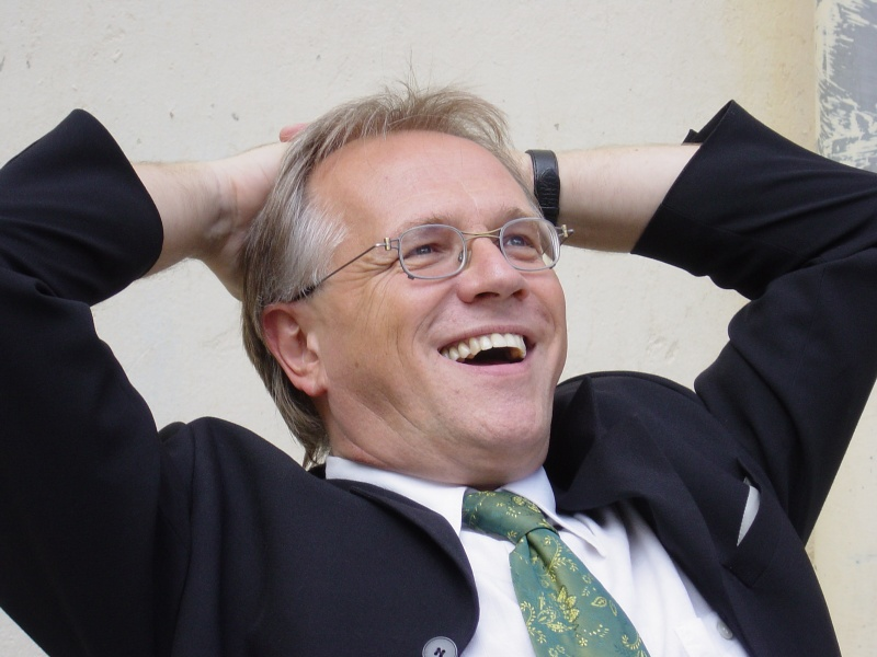 Jürgen Mette