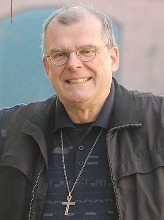 Bruder Siegfried Winkler